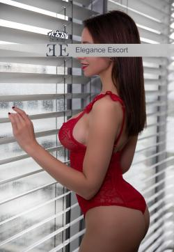 Elisa Eden - Escort ladies Munich 1