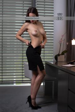 Elisa Eden - Escort lady Munich 2