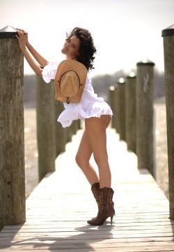 Penelope Wet - Escort ladies New Orleans 1