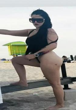 Asheley - Escort ladies Havana 1