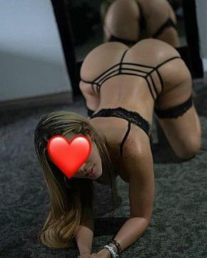 Spa Latin and Russian - Escort lady Fort Lauderdale 4