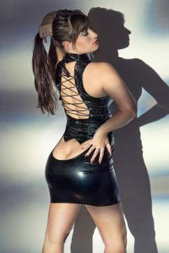 Domina Lucine Diaz - Escort dominatrix Zurich 10