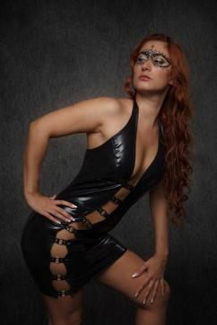 Domina Lucine Diaz - Escort dominatrix Zurich 3