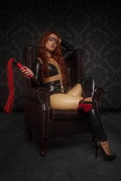 Domina Lucine Diaz - Escort dominatrix Zurich 6
