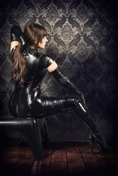 Domina Lucine Diaz - Escort dominatrix Zurich 7