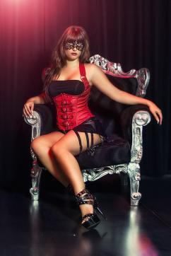Domina Lucine Diaz - Escort dominatrix Uster 8