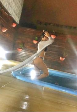 Nicole Silva - Escort ladies Lisbon 1