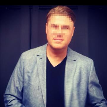 Marius Noble - Escort mens Zurich 2