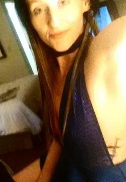 Bianca Enedetti - Escort ladies Houston 1