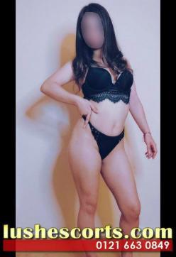 Selena - Escort lady Birmingham EN 3