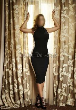 Andra - Escort ladies Bucharest 1