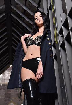 Belle Poison - Escort dominatrixes Gelsenkirchen 1