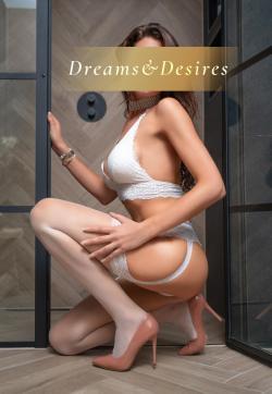 Daimy Dreams and Desires - Escort ladies Amsterdam 1