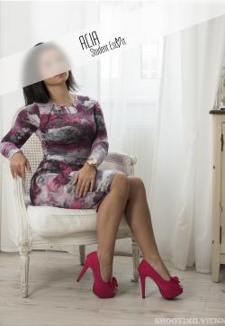 Alia - Escort ladies Vienna 1