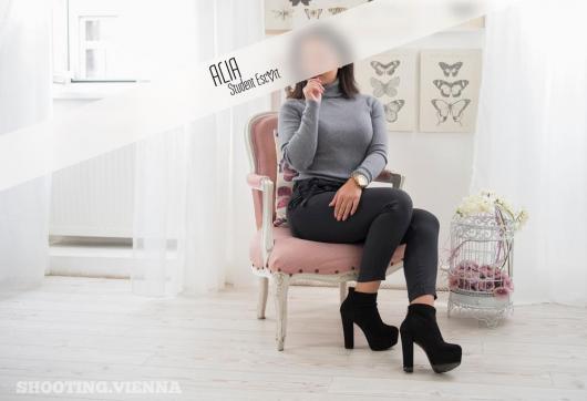 Alia - Escort lady Vienna 8
