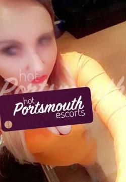 Alexis - Escort ladies Portsmouth 1