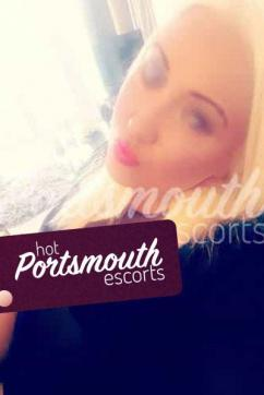 Alexis - Escort lady Portsmouth 3