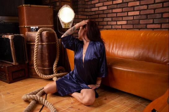 Julia - Escort lady Berlin 4
