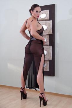 Amalie von Stein - Escort dominatrix Los Angeles 5