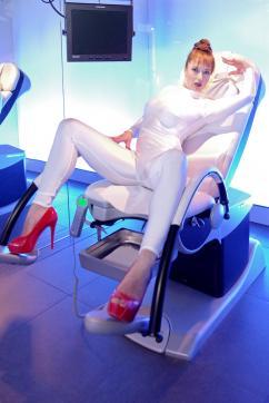 Amalie von Stein - Escort dominatrix Los Angeles 7