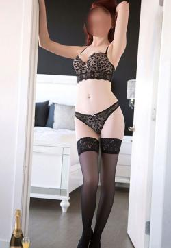 Yvette - Escort lady Bucharest 1