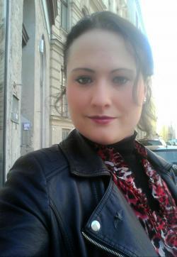 Lady Serina - Escort dominatrix Vienna 3