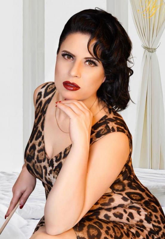 Madame Irina (39) - Escort dominatrix in Berlin