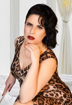 Madame Irina - Escort dominatrix Berlin 1