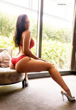 Kimber Slone - Escort ladies Brisbane 1