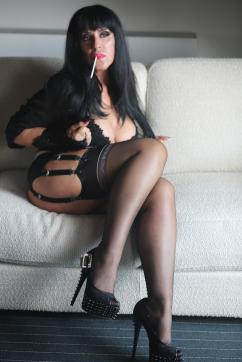 Domina Mistress Solitaire - Escort dominatrix Frankfurt 12