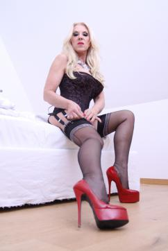 Domina Mistress Solitaire - Escort dominatrix Frankfurt 13