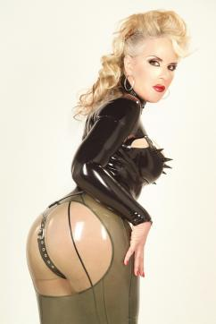 Domina Mistress Solitaire - Escort dominatrix Frankfurt 14