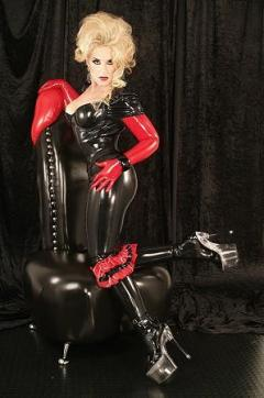 Domina Mistress Solitaire - Escort dominatrix Frankfurt 16