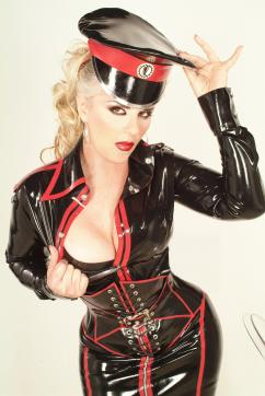 Domina Mistress Solitaire - Escort dominatrix Frankfurt 4