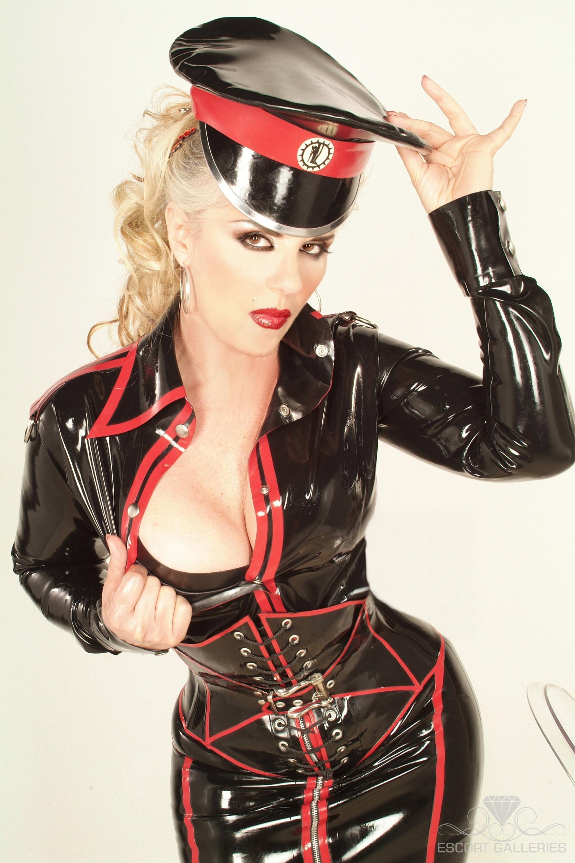 Domina Mistress Solitaire (46) - Escort dominatrix in