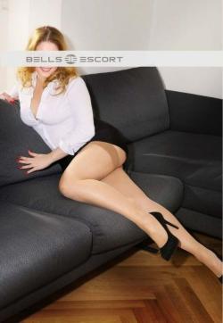 Gabriela Beer - Escort lady Nuremberg 4