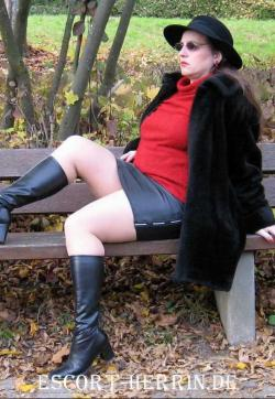 Herrin Sandra - Escort dominatrix Zwickau 4