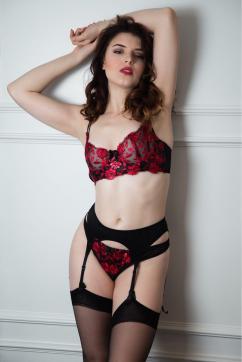 Jenna - Escort lady London 3