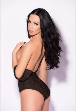 Lola - Escort ladies London 1