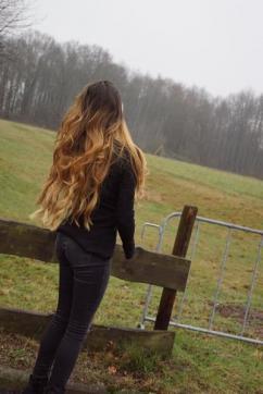 Evelin - Escort lady Bonn 4