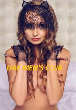 Zhenya - Escort ladies Dubai 1