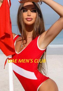 Lina - Escort ladies Dubai 1