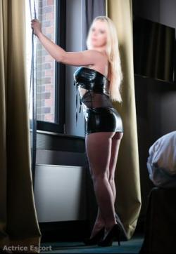 Celina - Escort ladies Lübeck 1