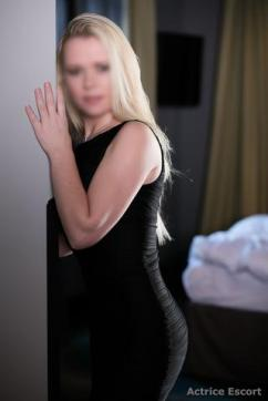 Celina - Escort lady Wismar 2