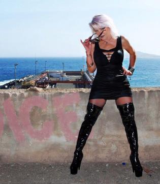 Pstar Pamela de Rossi - Escort lady Wiesbaden 6
