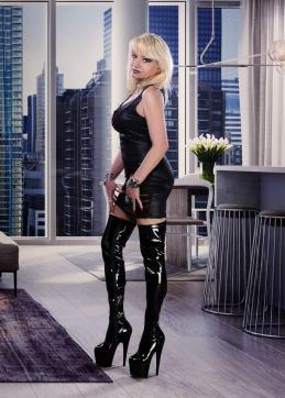 Pstar Pamela de Rossi - Escort lady Wiesbaden 8