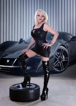 Pstar Pamela de Rossi - Escort lady Wiesbaden 9