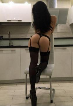 Miss lina - Escort ladies Prague 1