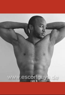 Jason F - Escort mens Mainz 4