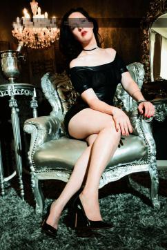 Alice - Escort lady Rome 10